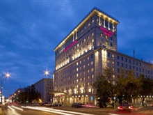 Mercure Hotel Grand, Varsovia