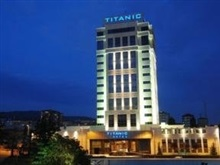 Titanic Business Hotel Asia, Istanbul