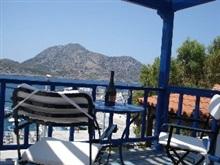 Studios Bilios, Ikaria