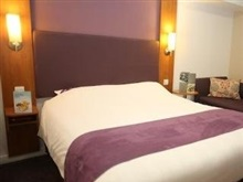 Premier Inn Heathrow T5, Heathrow Airport