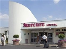 Mercure Orly Aeroport, Paris Orly Airport