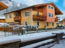 Unterberger Guesthouse, Zell Am See