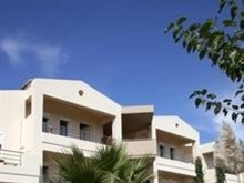 Maleme Mare Apartments, Maleme