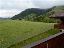 Marie Francoise Two Bedroom, Gstaad