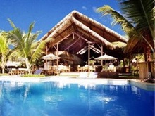 Vanila Hotel & Spa, Nosy Be