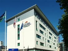 Hotel Holiday Inn Express Leeds City Centre Armouries, Leeds