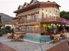 Mavera Boutique Hotel, Marmaris