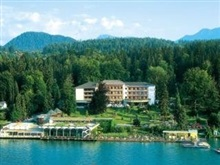 Hotel Parks, Woerthersee