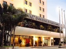 El Pardo Double Tree By Hilton Lima, Miraflores