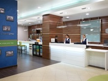 Hampton By Hilton Minsk City Center, Minsk