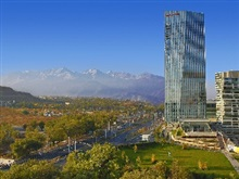 The Ritz Carlton Almaty, Almaty