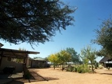 Etango Ranch Guest Farm, Windhoek