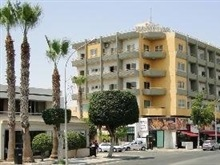 Sunflower Hotel Apts, Larnaca