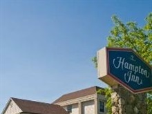 Hampton Inn Franklin Milford, Boston