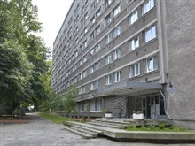 Hostel 11 Of Polytechnic University, Lviv