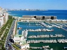 Hotel Melia Alicante, Alicante