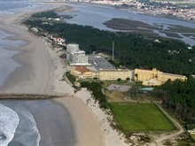 Hotel Axis Ofir Beach Resort, Esposende
