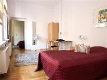 Nordic House Apartments, Cracovia