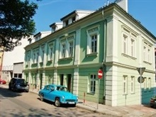 Crystal Suites Business Apartments Southbank, Cracovia