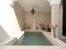 Riad Karmanda, Marrakech
