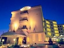 Hotel Nh Villa San Mauro, Catania