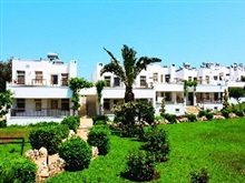 Dolunay Apartments, Didim