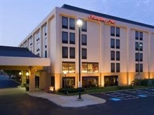 Hampton Inn Chicago Midway Airport, Chicago Il