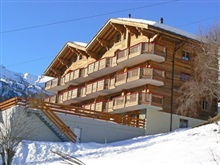 Adreve Apt. 13 Two Bedroom, Nendaz
