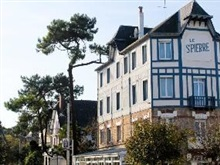 The Originals Boutique Hotel Le Saint Pierre, La Baule