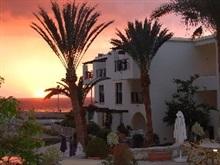 Panareti Paphos Resort, Statiunea Paphos