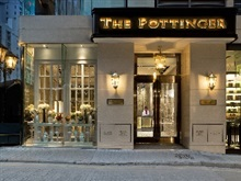 The Pottinger Hong Kong, Central