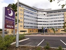 Manchester Airport Runger Lane South Premier Inn, Manchester Airport
