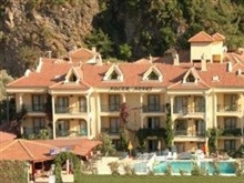 Adler Apartments, Icmeler Marmaris