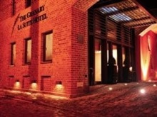 The Granary La Suite Hotel, Wroclaw