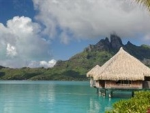 The St. Regis Bora Bora Resort, Motu Piti Aau