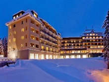 Wadhotel National, Arosa