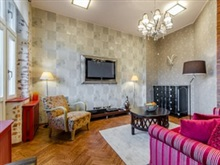 Dom House Apartments Monte Cassino Parkowa Art, Sopot
