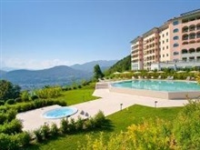 Hotel Resort Collina D Oro, Lugano
