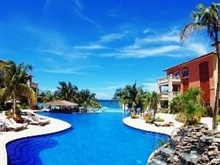 Infinity Bay Spa Beach Resort, Roatan