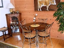 Margrit Two Bedroom, Gstaad