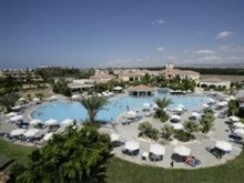 Avanti Holiday Village, Statiunea Paphos