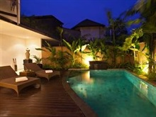 Kanishka Villas At Seminyak, Seminyak