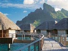 Four Seasons Resort Bora Bora, Vaitape