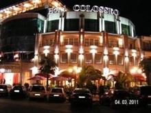 Colosseo Hotel, Shkoder