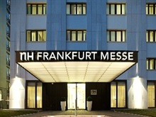 Nh Frankfurt Messe, Frankfurt City