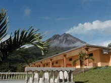 Los Lagos Spa Resort, Arenal