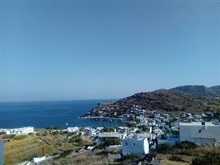 Horizon Blue, Syros
