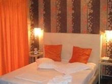 Foivos Hotel, Pireu Atena