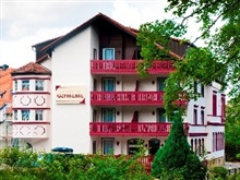 Regiohotel Germania, Bad Harzburg