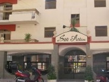 The San Anton Hotel, Bugibba